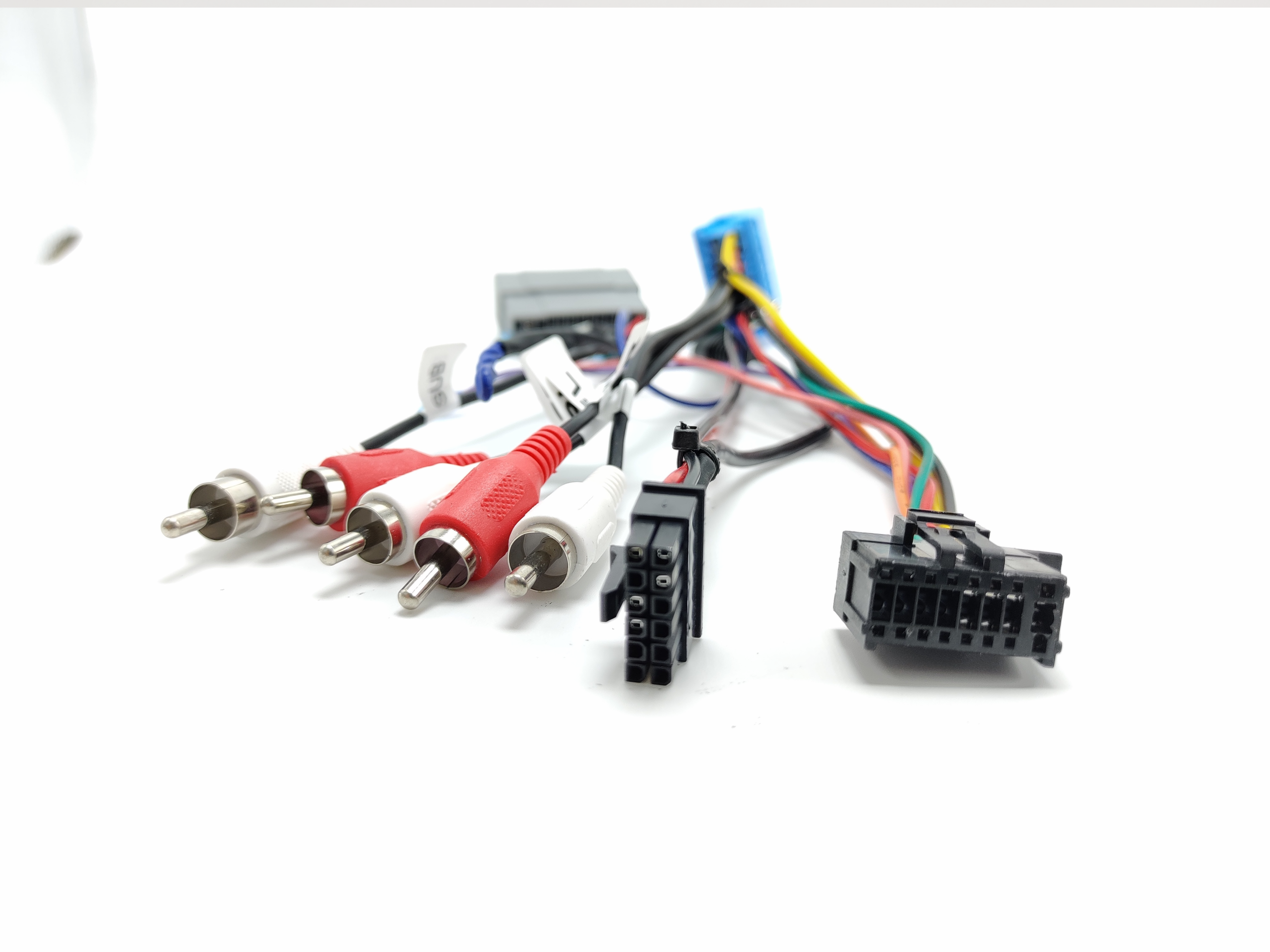 2004 05 06 Acura Tl Pioneer Wired Aftermarket Wiring