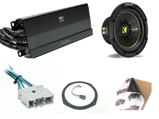 Amplifier Packages
